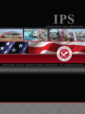 IPS presentation folder